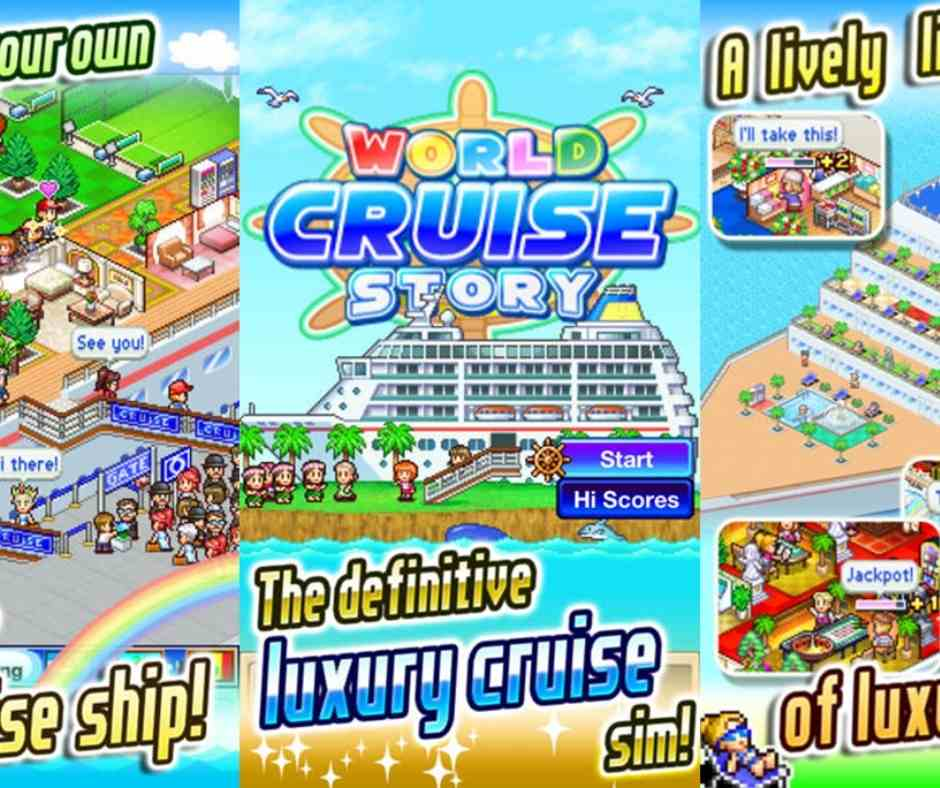The World Cruise