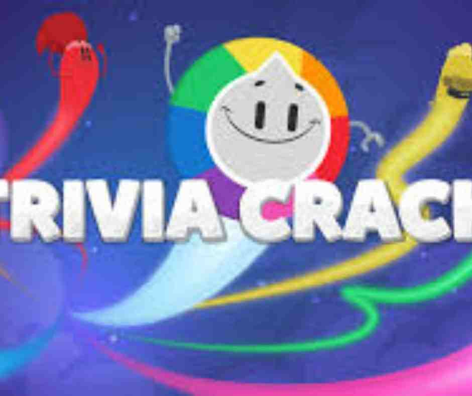 Trivia Crack App
