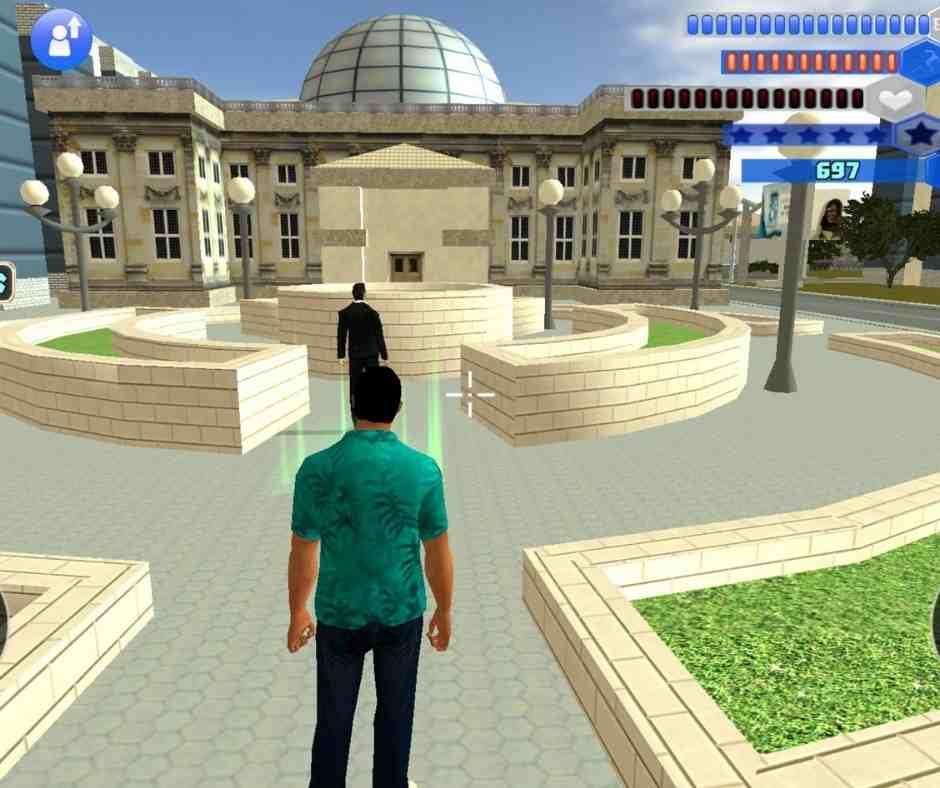 Vegas Crime Simulator