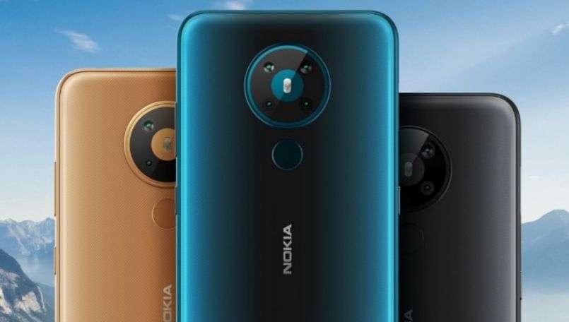 Nokia C3
