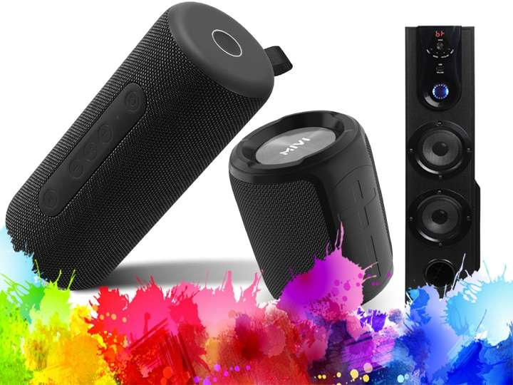 Holi Special: Holi will be full dance-fun, these are the best Bluetooth speakers with strong sound