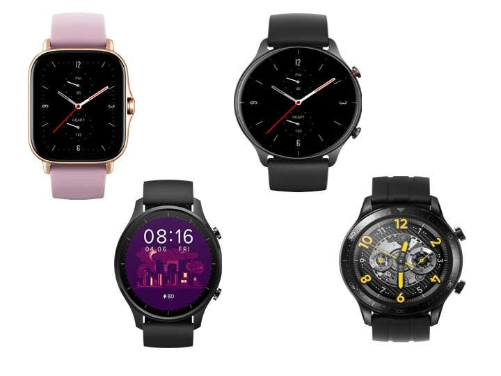 If you also want to buy a smartwatch for less than 10 thousand price, here are the best options