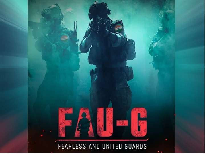 Now iPhone users will also be able to enjoy FAU-G, game available for iOS