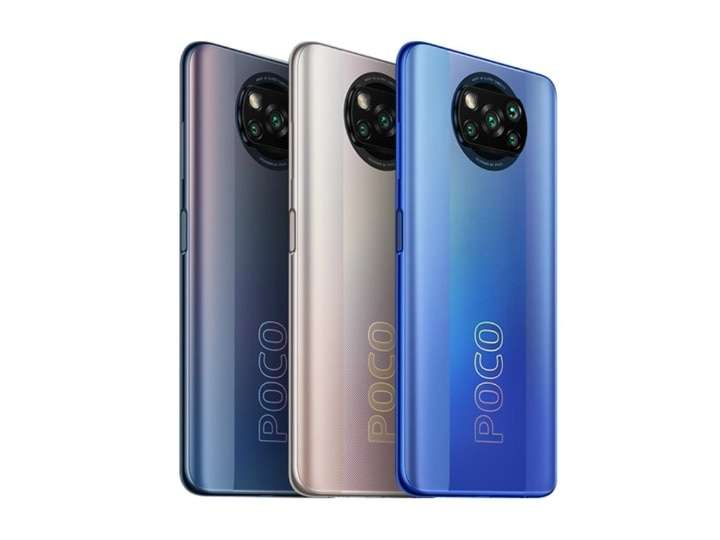 Poco X3 Pro launched in India with this special technology, know the price of the phone