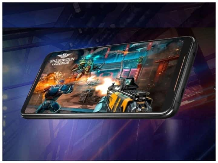 Asus ROG Phone 3 price reduced to Rs 10000, now this gaming phone will be available for only Rs.