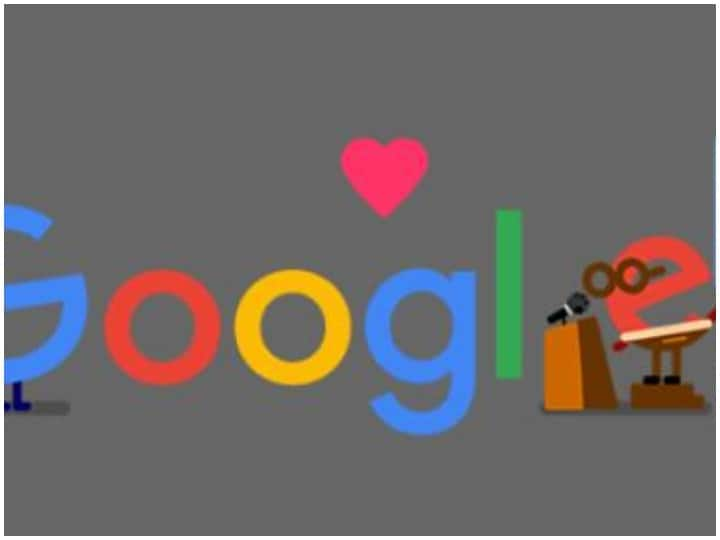 Google Doodle COVID-19: Google said to Corona Warriors thank you, made this special Doodle