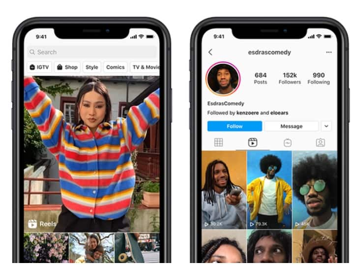 How to save reels videos on Instagram, know what is the easy way