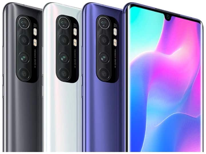 If you haven't bought Redmi Note 10 Pro yet, order today, Amazon is getting an offer on sale
