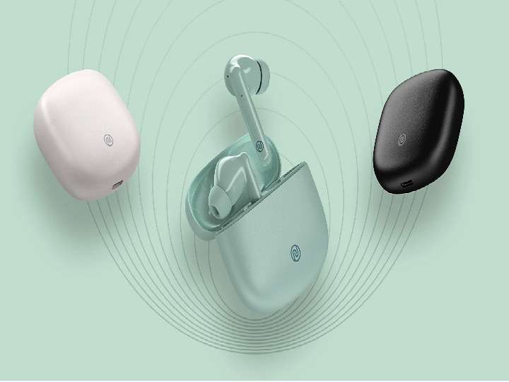 Noise's TWS earphones launched in India, will run for 25 hours on a single charge, know their price and features