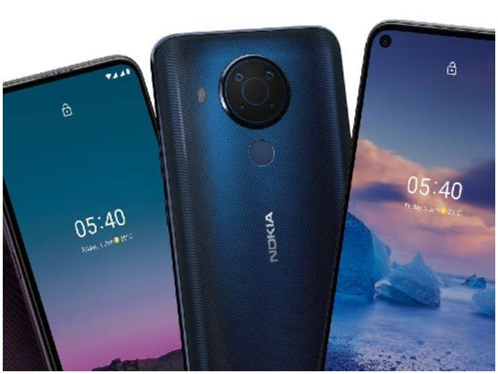Nokia's launch event to be held on April 8, this 5G smartphone can be entered