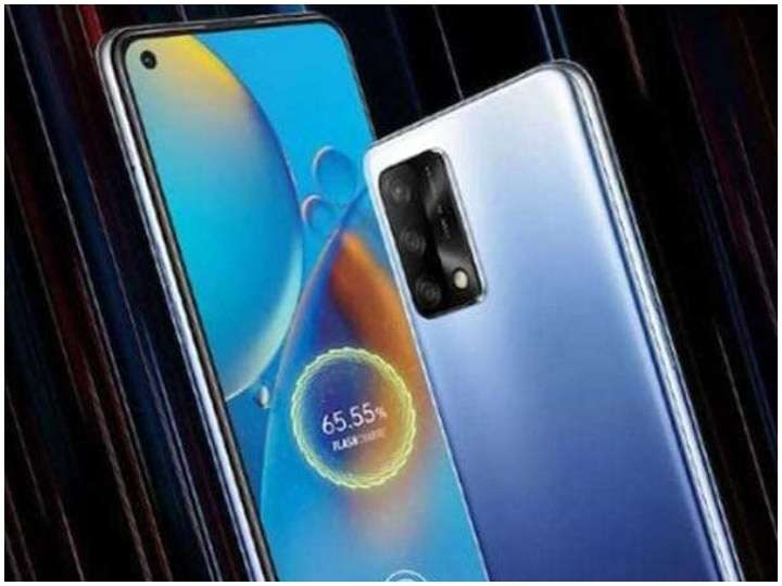Oppo F19 phone will enter India today, will be able to call for 5 hours by charging five minutes