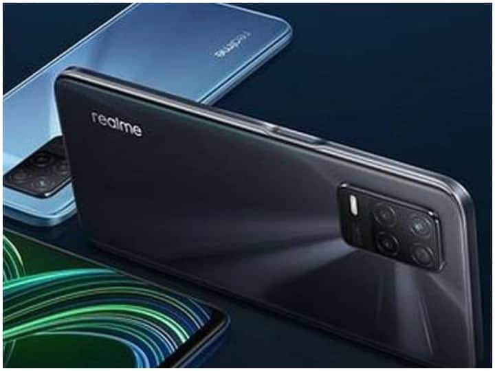 Realme 8 5G will enter India on this day, know the specifications of the phone before launch