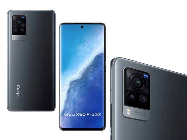 Vivo X60 Pro smartphone with great camera and powerful processor is heavy on everyone, equipped with these latest features