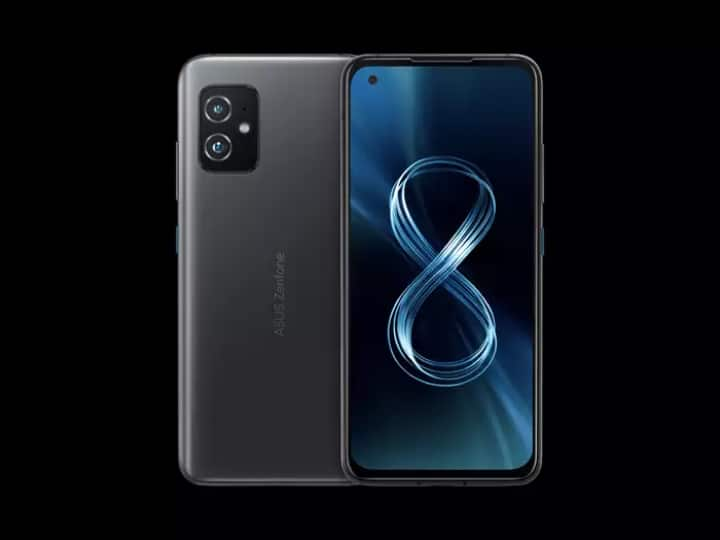 Asus launches Asus ZenFone 8 and Asus ZenFone 8 Flip, know the price and features