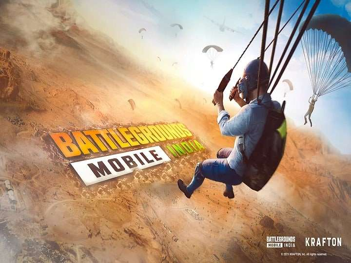 Battlegrounds Mobile India Pre-registration: Declaration of pre-registration date for Battleground Mobile, know when and how to register