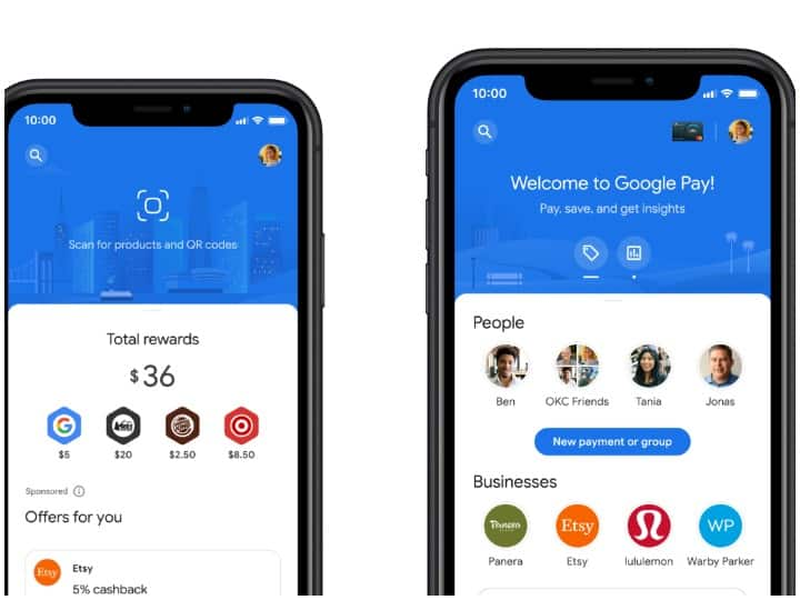 Big news for Google Pay users!  Now money can be sent directly from US