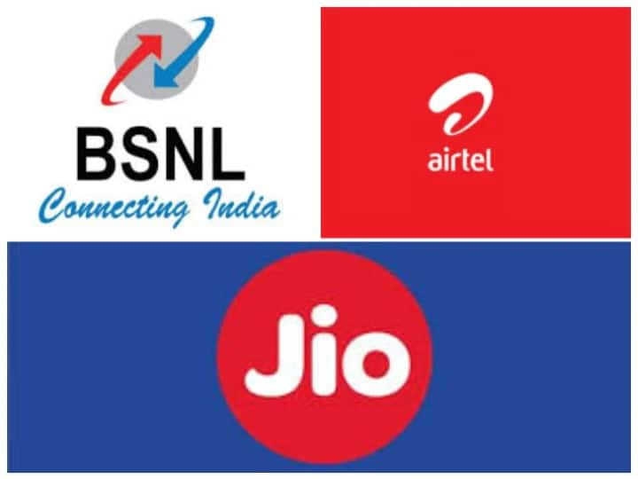 Choose these plans of BSNL, Airtel and Jio, there will be no need to recharge again and again.