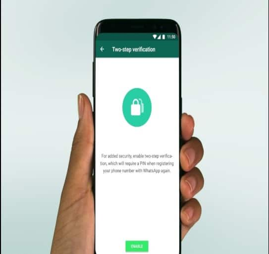Cleaning of WhatsApp after the government's warning, said - New privacy policy does not affect privacy