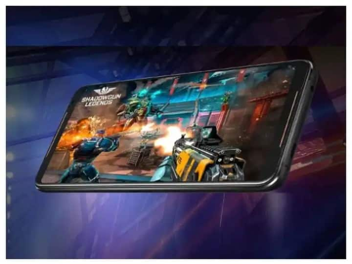 Get up to Rs 5000 discount on ASUS ROG Phone 3, take advantage of such offers