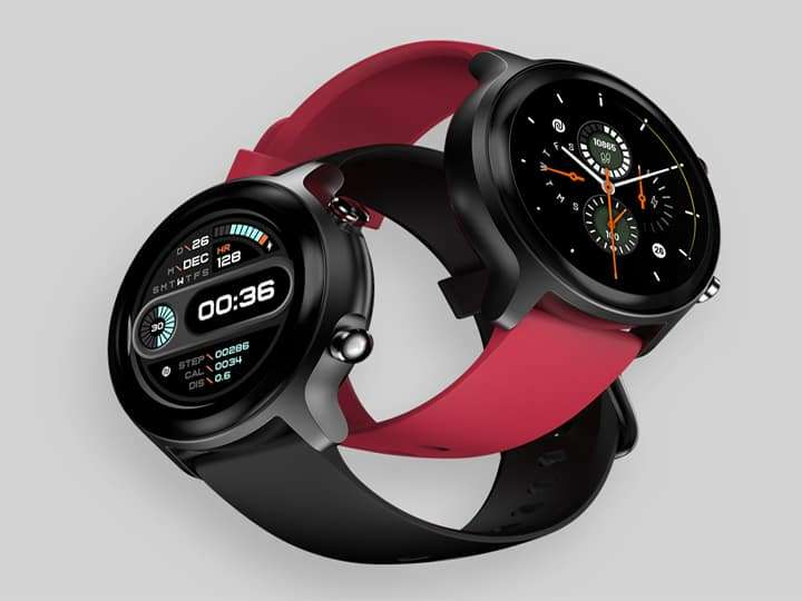 Noise launches new smartwatch, will take care of your health with advanced features