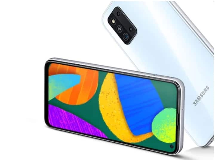 Samsung Galaxy F52 5G smartphone launched with 8GB RAM, these special features will be available with 4 cameras
