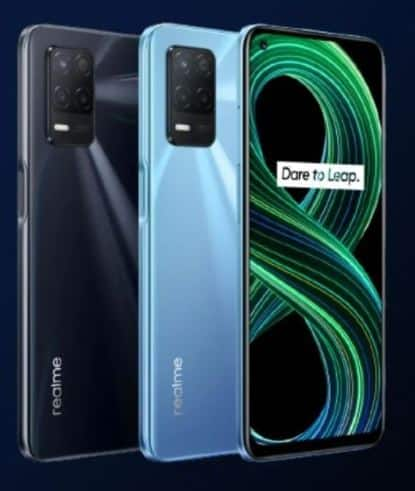 Samsung Galaxy M42 5G to compete with the cheapest 5G Realme 8 launch