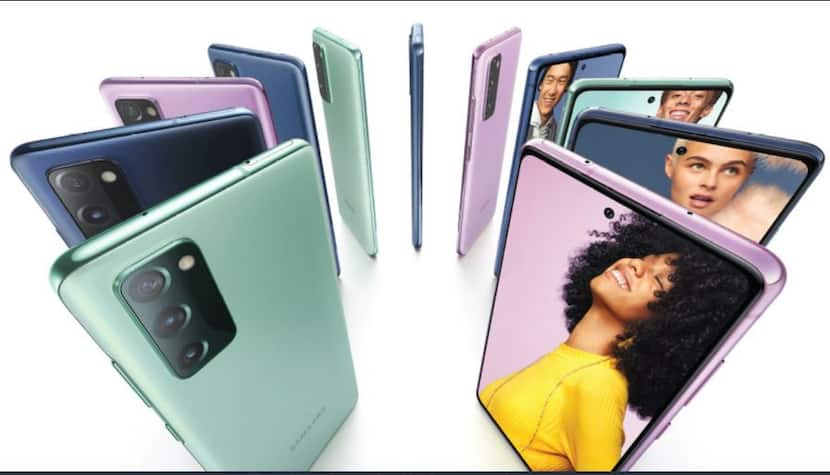 Samsung Galaxy S20 FE smartphone launch, will get 32MP selfie camera and 4,500mAh battery