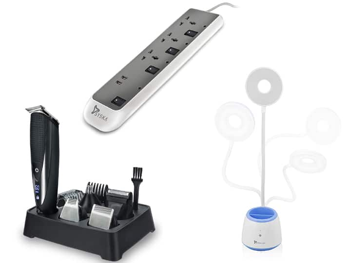 These gadgets can prove to be very useful in lockdown, starting from Rs 599