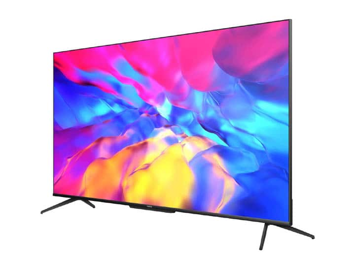 Realme launched two new 4K Smart TVs in India, know everything from price to features