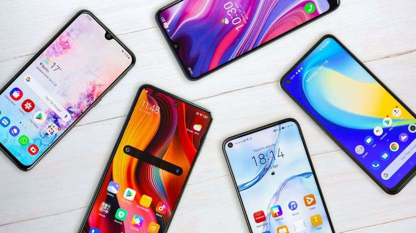 These are the best camera smartphones, know the price and features