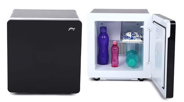 If you are also looking for a small fridge then this can be the best option