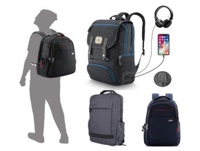 Know about these smart laptop bags which are very special, the weight of the laptop seems light