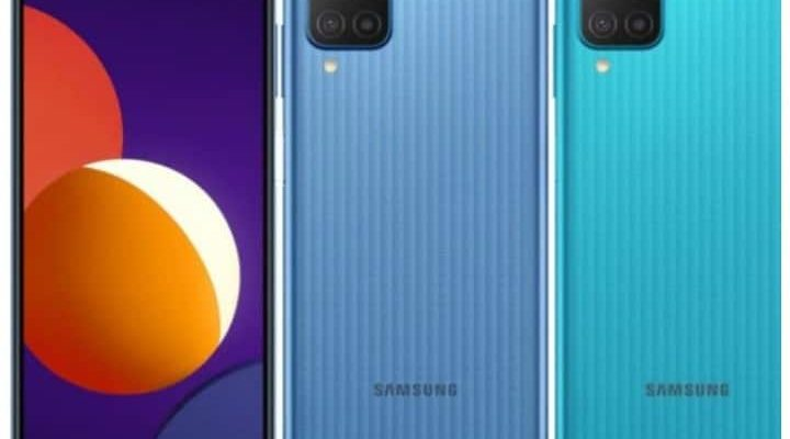 Samsung Galaxy M12 is getting a discount of so many thousand rupees, 48 MP camera will be available