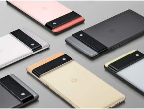In the Google Pixel 6 series, the company will use its own processor like Apple