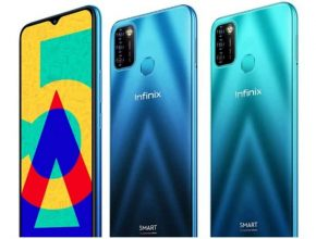Infinix Smart 5A smartphone launched in India with 5000mAh and 13 megapixel camera