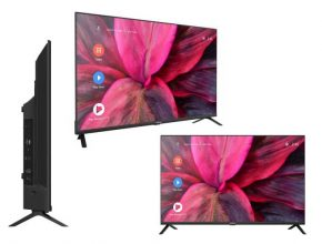 Infinix X1 40 Android Smart TV launched, will protect your eyes like this