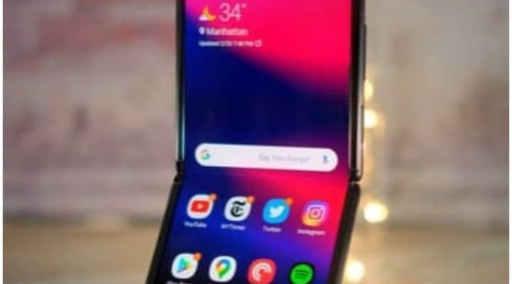 Samsung Galaxy Unpacked 2021 event today, the curtain will rise from foldable smartphone to smartwatch