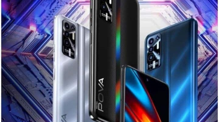 Tecno Pova 2 smartphone coming to compete with this Samsung phone, 7000mAh battery