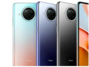 Thousands of discounts on Xaiomi Mi 10i, 8 GB RAM and 108 MP camera