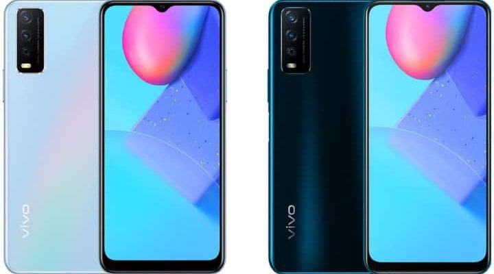 Vivo Y12G launched in India, these latest features will be available with 13 megapixel camera