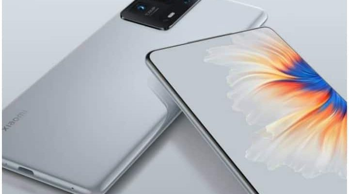 Xiaomi launches new smartphone Mi Mix 4, front camera will be found inside the display