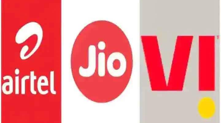 Airtel, Vi, Jio plans with 3GB daily data, know whose plan is better