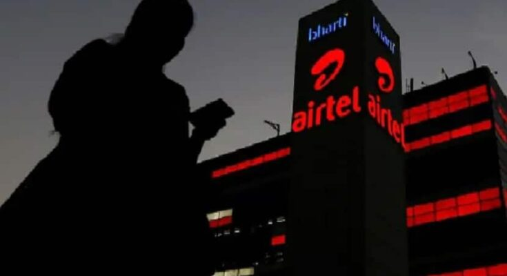 Airtel achieved another milestone, the first session of 5G based cloud gaming was successful