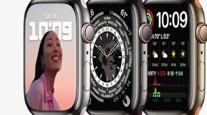 Apple Watch Series 7 Launched With Large Retina Display, Know Its Great Features