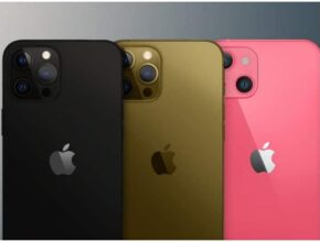 Apple iPhone 13 Pro Max will be launched with these color options, know the details of all the models