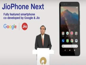 Jio phone will be launched in India on September 10, from price to features - know what are its features