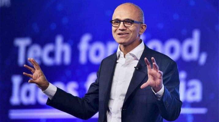 Microsoft wanted to buy TikTok, the CEO said - the strangest thing about this deal failing