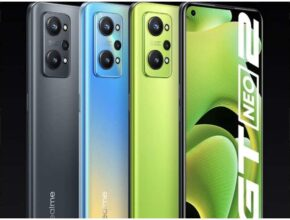 Realme GT Neo 2 smartphone made its entry, will get a strong processor with 12GB RAM