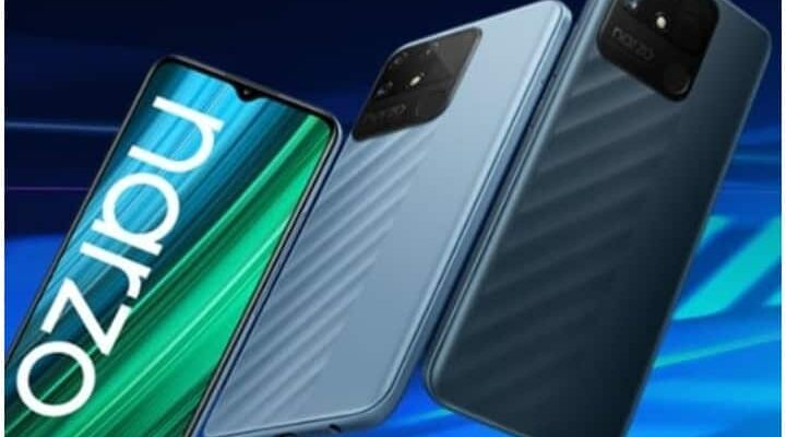 Realme opens its box, launches these products including Narzo 50 smartphone series
