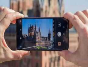 These are great phones with 50MP triple camera, also the best in terms of price